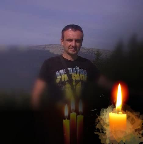 """""""Сиротами лишилось троє дітей"""": раптово помер військовий з Тернопільщини (ФОТО), фото-1"""